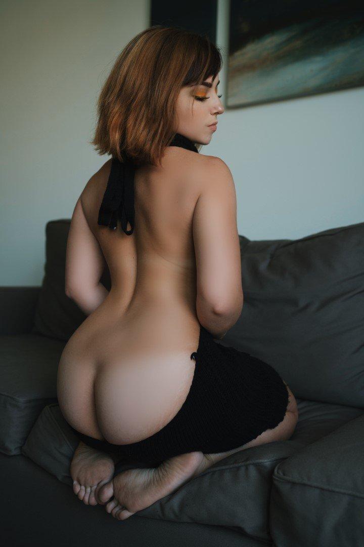 Serinide Virgin Killer Cosplay - Sexy Youtubers-8255