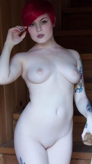 oKenzieLogan Nude