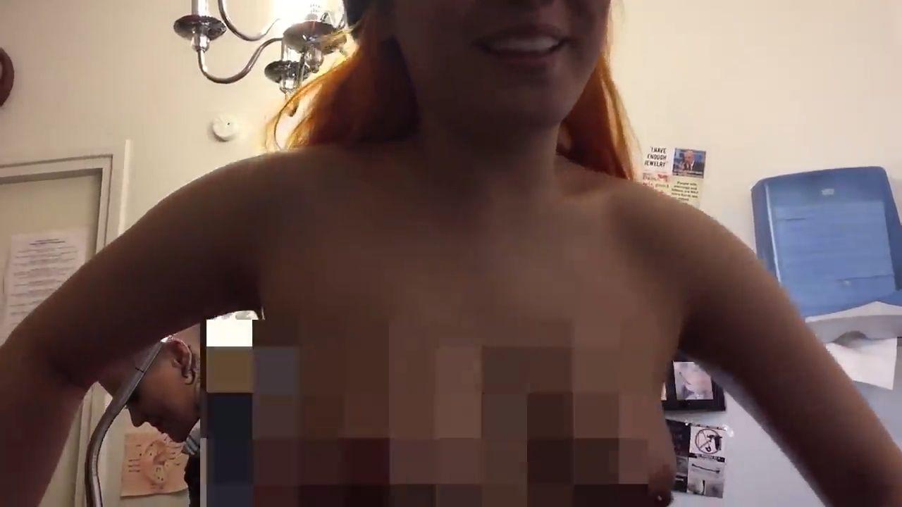 Miiasaurous Nipple Slip