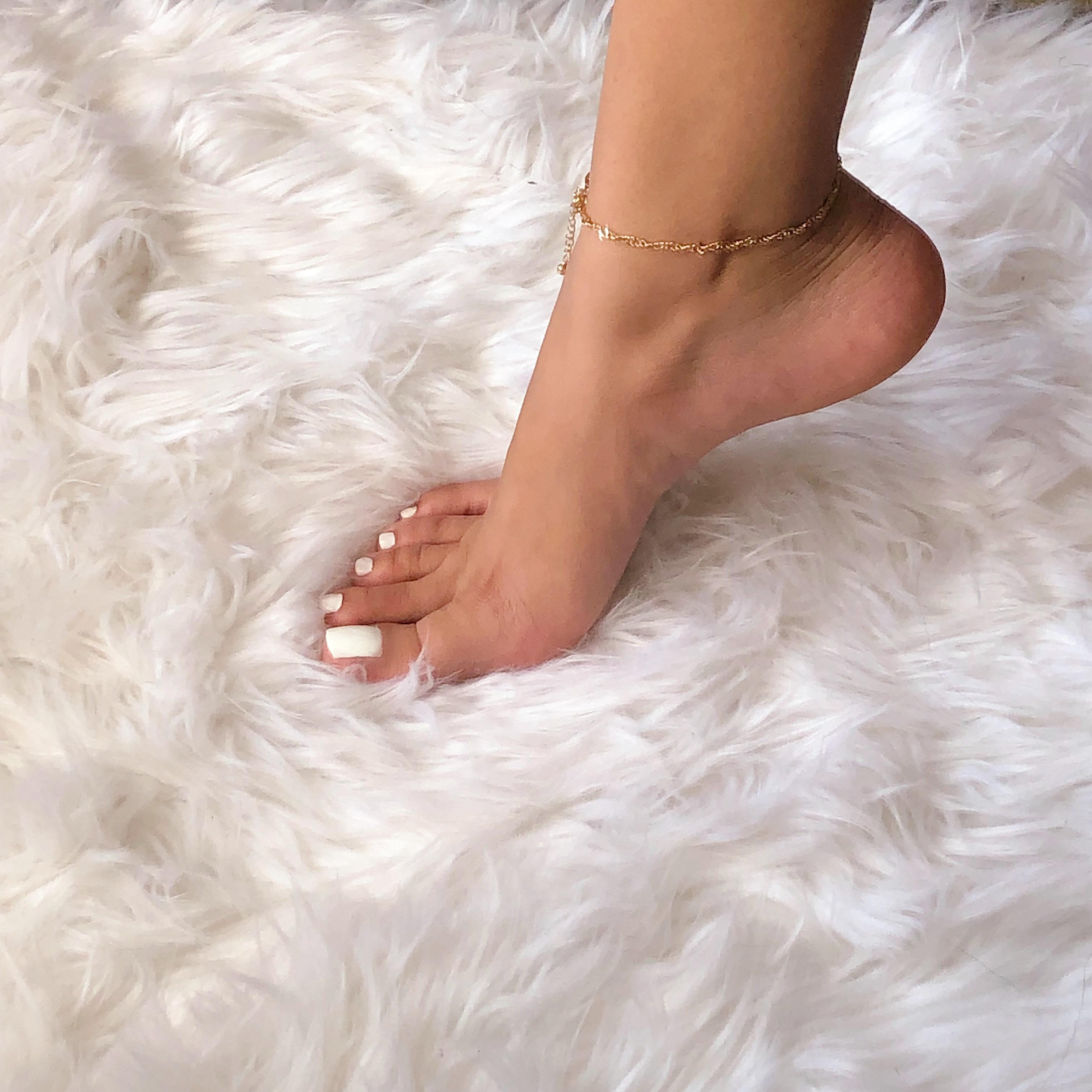 FeetBliss Patreon
