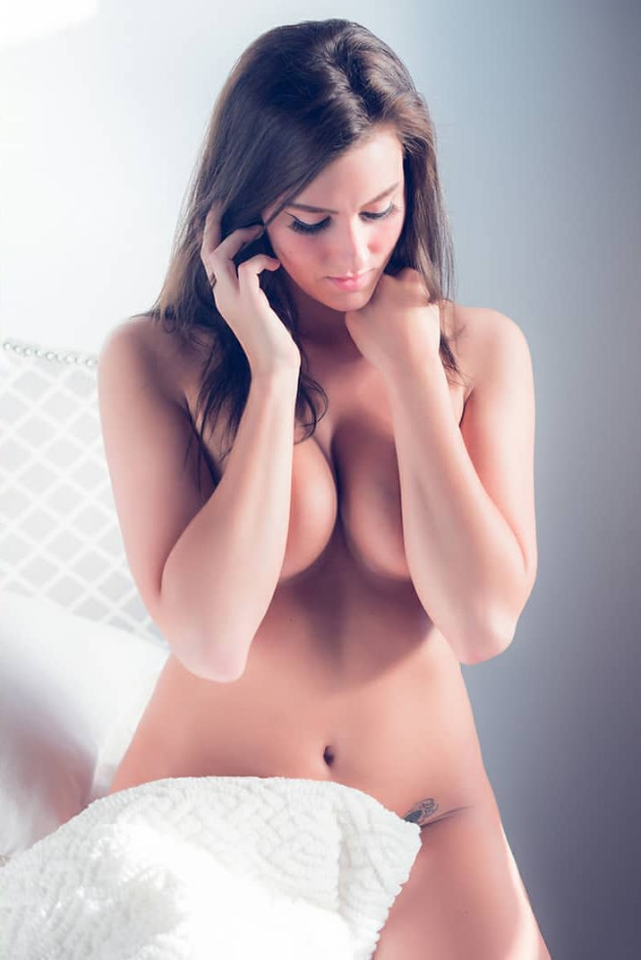 Sexy And Nude
