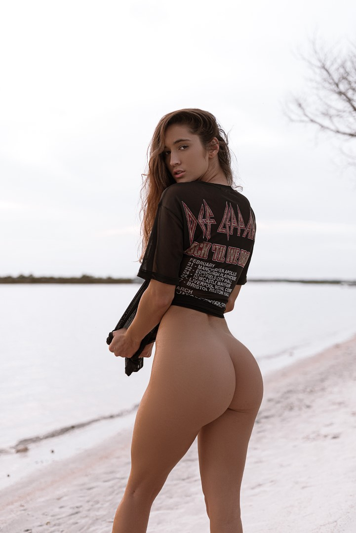 Natalie Roush Leaked Nude And Sexy Photos - Sexy Youtubers-8330