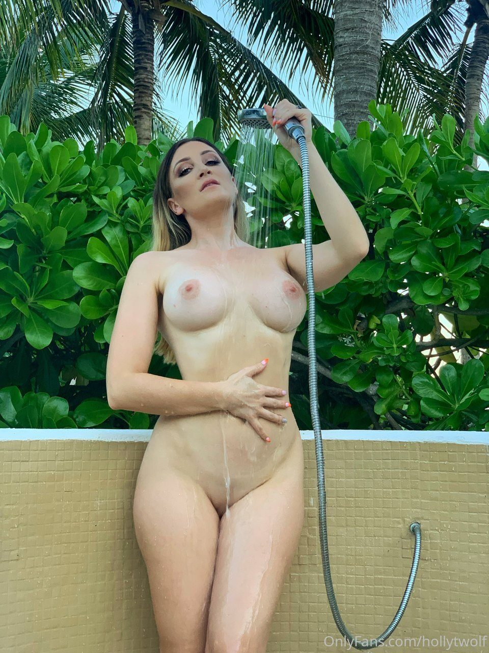 Holly wolf nude