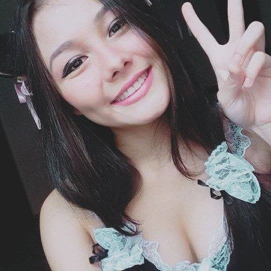 Isa Saitocan Nudes Leaked Isaasiancamgirl - Social Media Girls