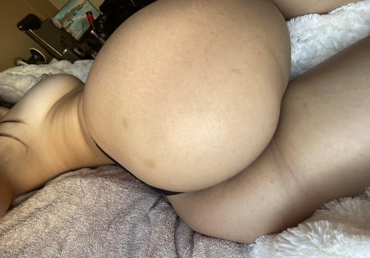 Dreyahh Nude 25