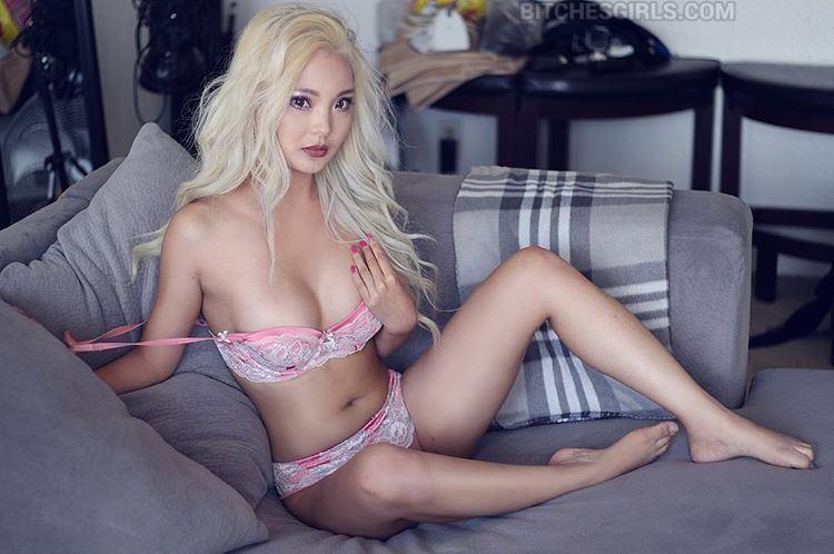 CodeMiko Nude Lingerie 1